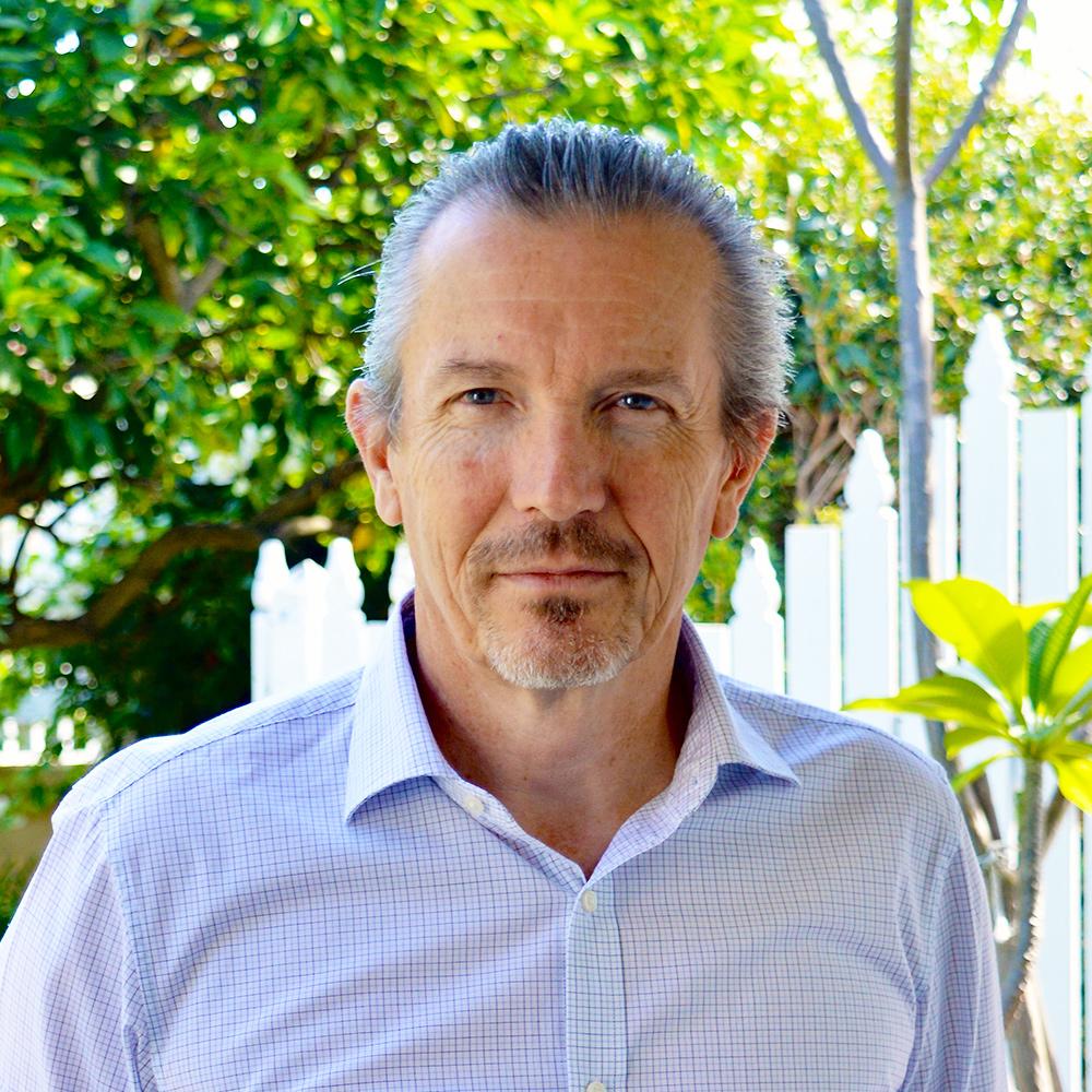 David Antoine